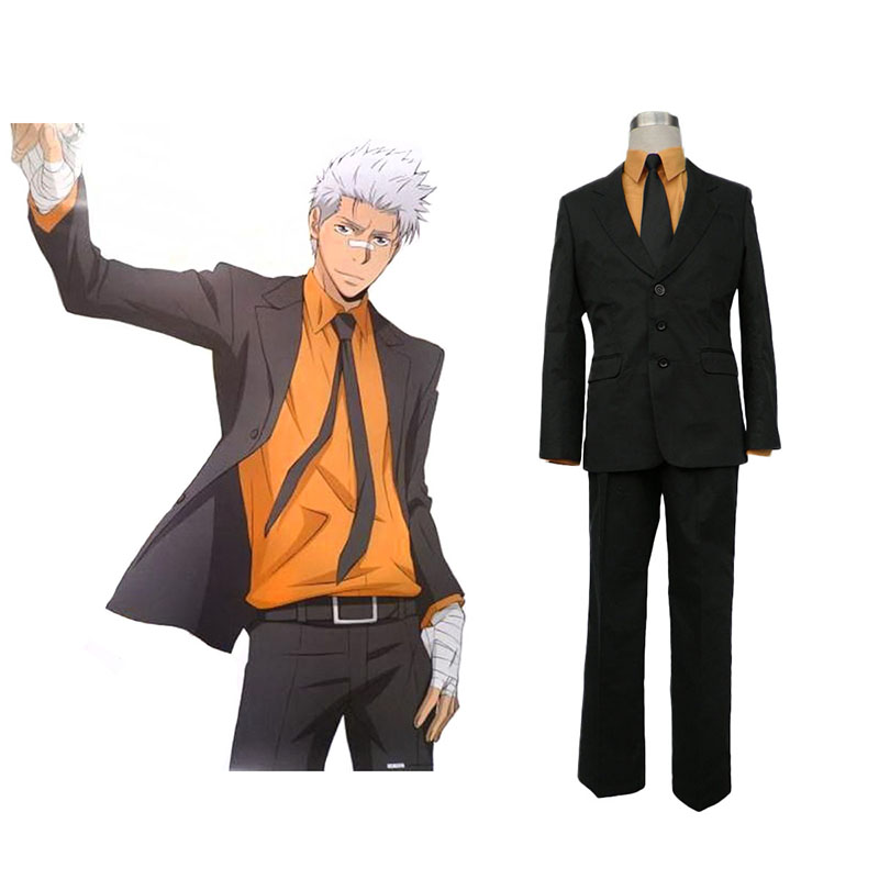 Déguisement Cosplay Hitman Reborn Ryohei Sasagawa 1 Boutique de France