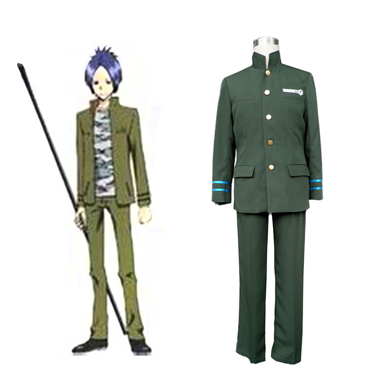 Déguisement Cosplay Hitman Reborn Junior High School Male Uniforms 2 Boutique de France