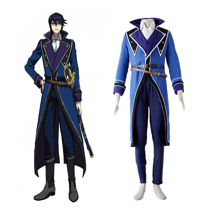 Déguisement Cosplay K Munakata Reisi 1 Boutique de France