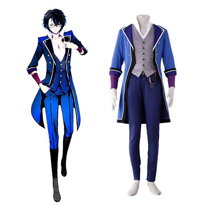 Déguisement Cosplay K Fushimi Saruhiko 1 Boutique de France