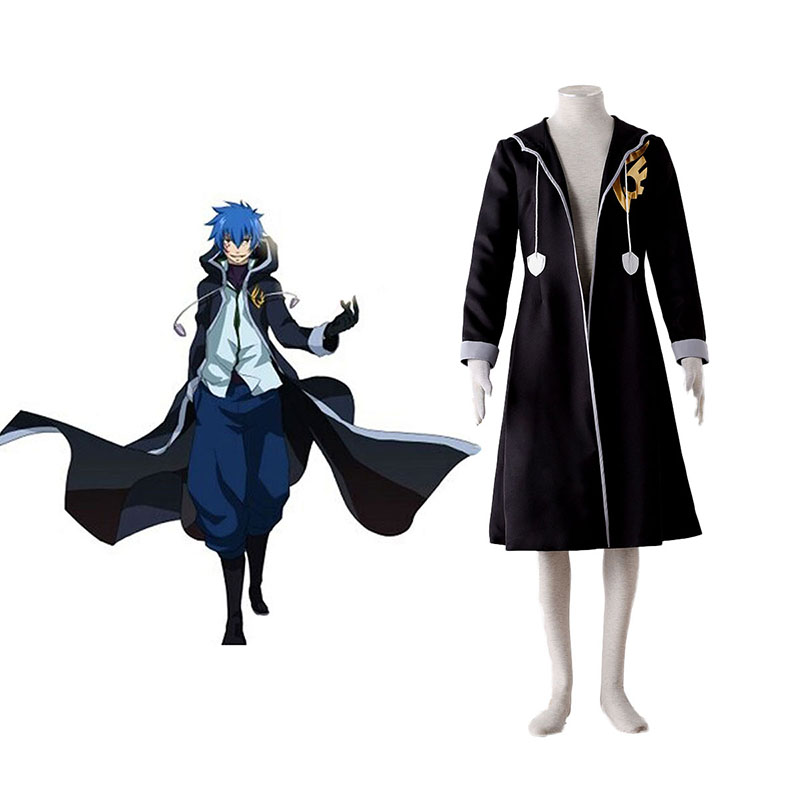 Déguisement Cosplay Fairy Tail Jellal Fernandes 1 Boutique de France