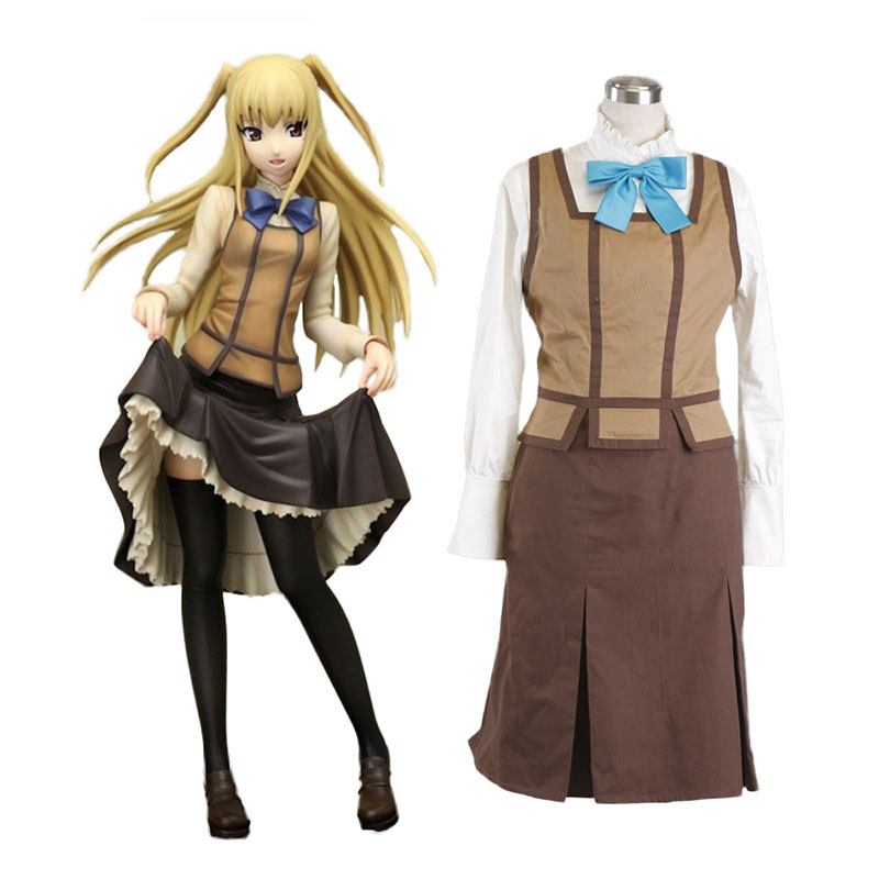 Déguisement Cosplay Maria Holic Mariya Shidō 2 Boutique de France