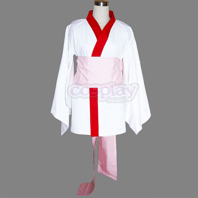 Déguisement Cosplay Binchoutan Binchō-tan Kimono Boutique de France