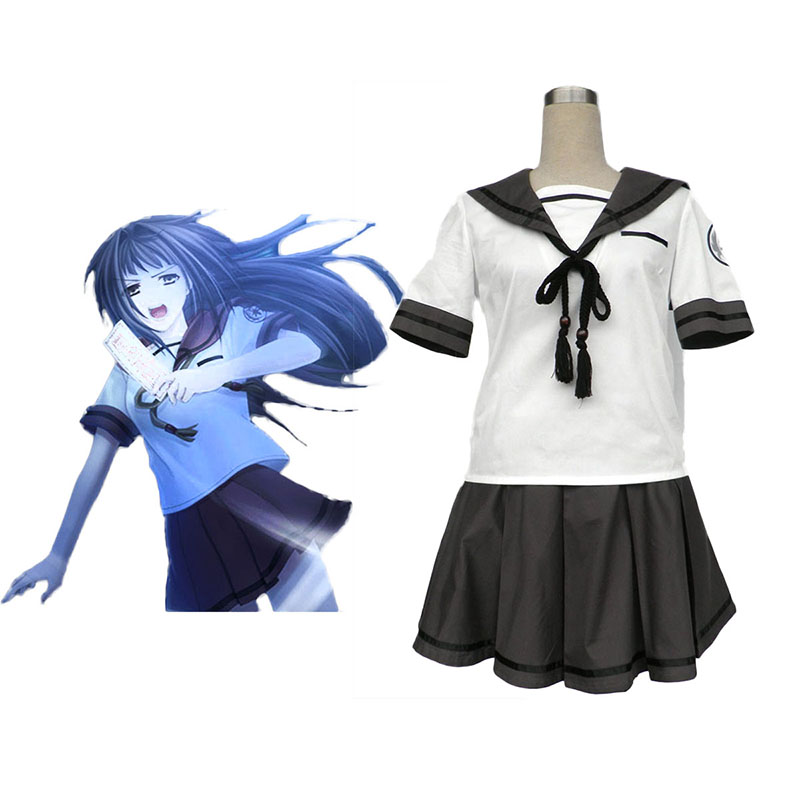Déguisement Cosplay Hiiro no Kakera 3 Tamaki Kasuga 3 Boutique de France