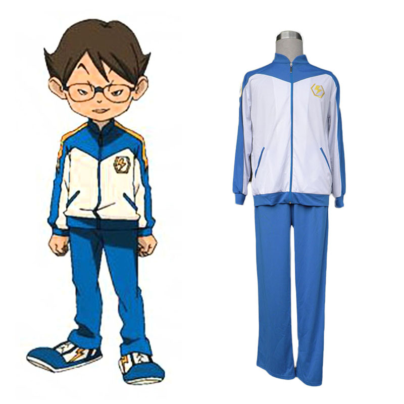 Déguisement Cosplay Inazuma Eleven Japan Team Winter 1 Boutique de France
