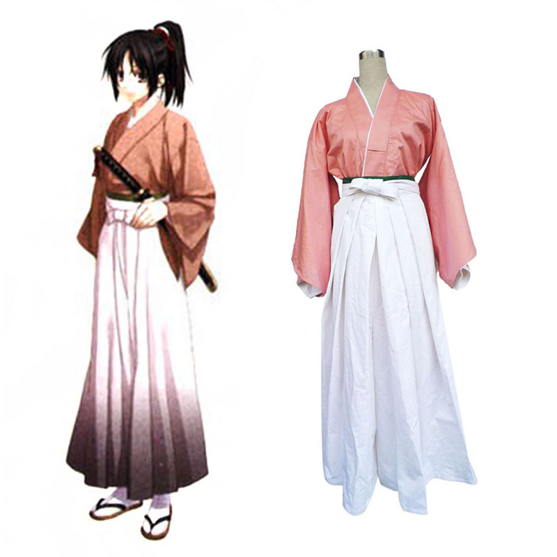 Déguisement Cosplay Hakuouki Chizuru Yukimura 1 Boutique de France