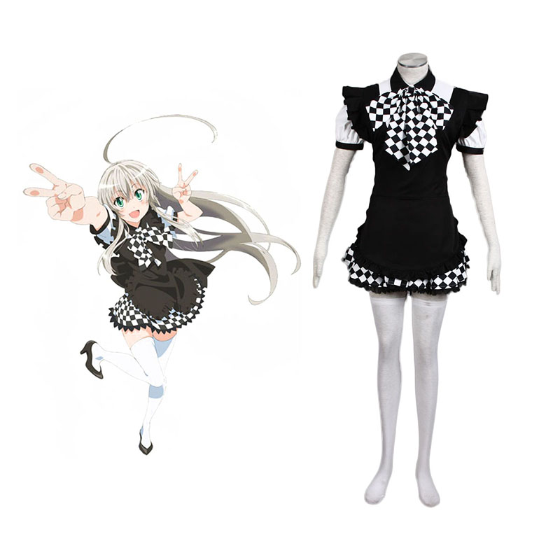 Déguisement Cosplay Nyaruko: Crawling with Love Nyaruratohotepu 1 Boutique de France