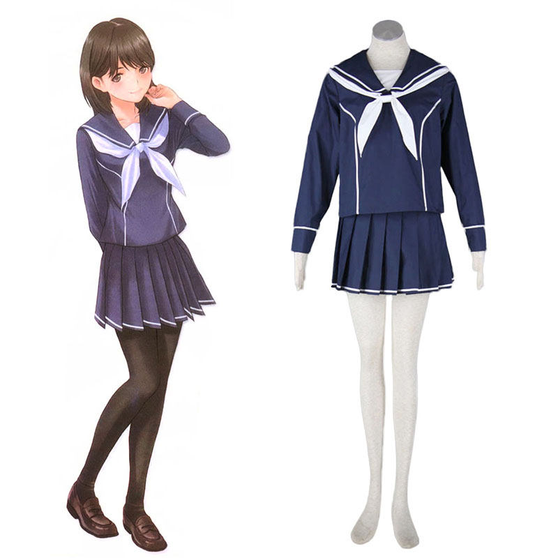 Déguisement Cosplay love plus Nene Anegasaki 2 Boutique de France