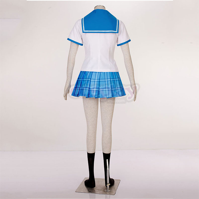Déguisement Cosplay Strike the Blood Yukina Himeragi 1 Boutique de France