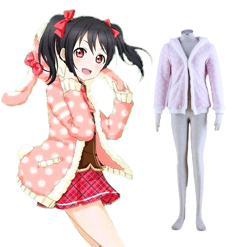 Déguisement Cosplay Love Live! Nico Yazawa 2 Boutique de France
