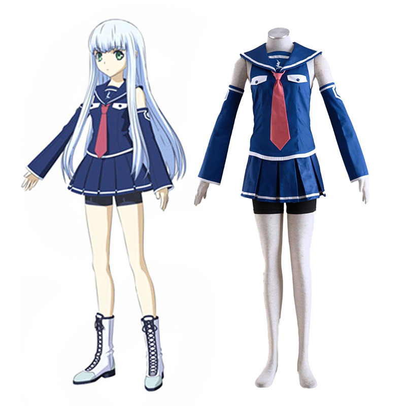 Déguisement Cosplay Arpeggio of Blue Steel Iona Boutique de France