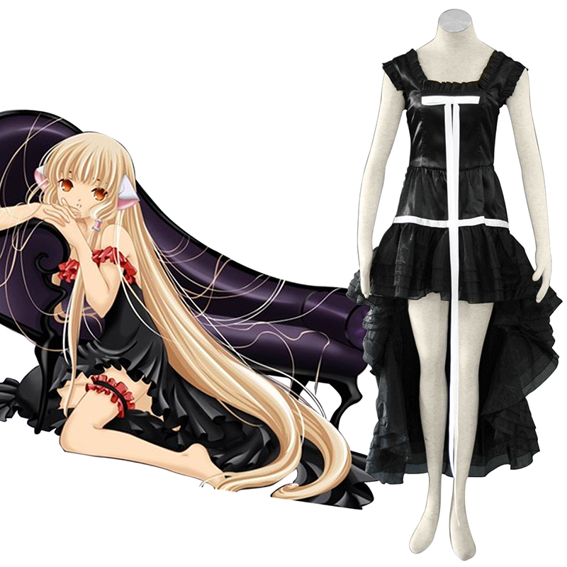 Déguisement Cosplay Chobits Chi 1 Boutique de France