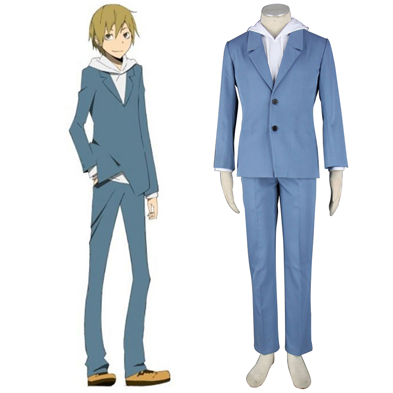 Déguisement Cosplay Durarara!! Kida Masaomi 2 Boutique de France