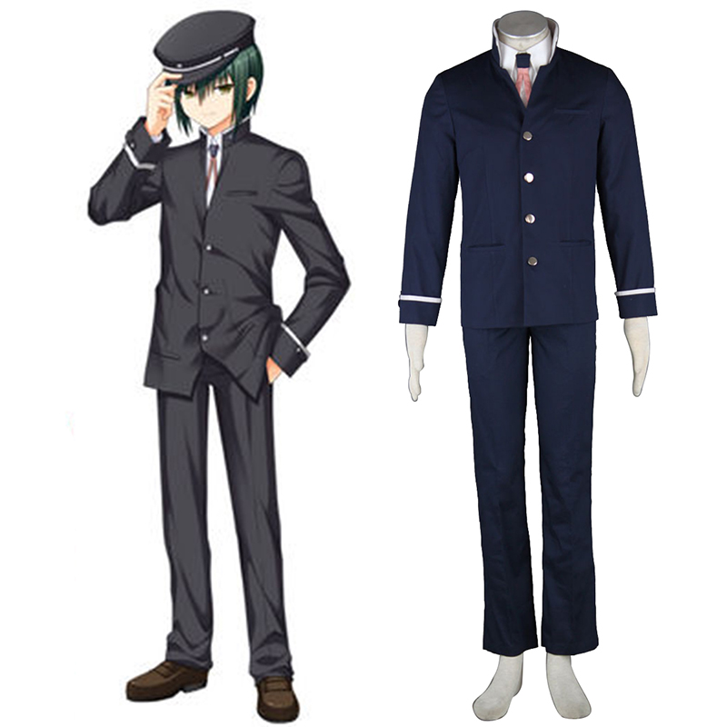 Déguisement Cosplay Angel Beats! Naoi Ayato Boutique de France