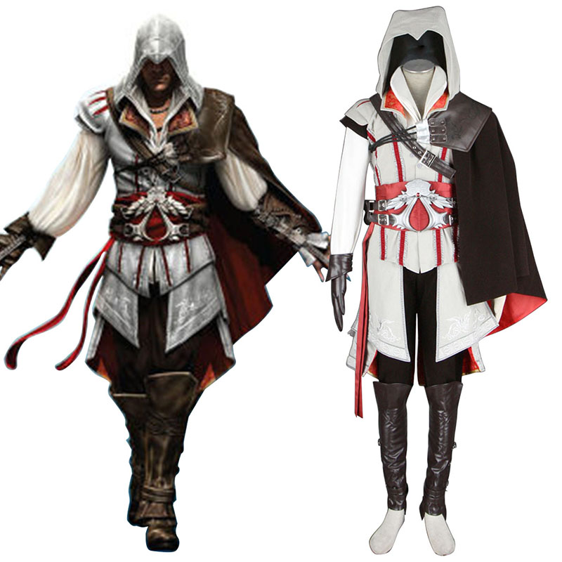 Déguisement Cosplay Assassins Creed II Assassin 2 Boutique de France