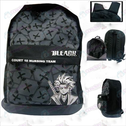 17-100 Backpack 10 Accessoires # Bleach (plus filet)