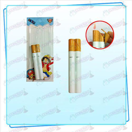 Accessoires One Piece Sunkist allume,cigare (forme duale)