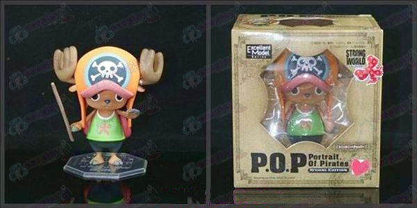 POP Little Joe 10cm (encadré)