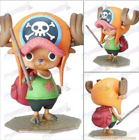 POP Little Joe 10cm (Broché)