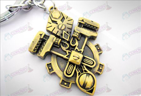 World of Warcraft pygmées Keychain accessoires