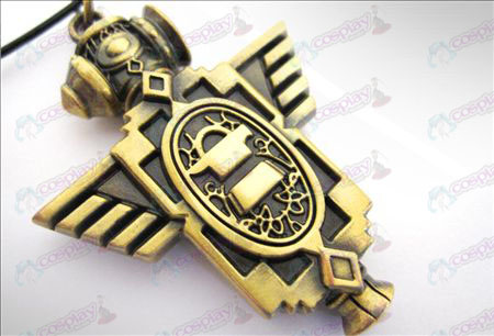 Accessoires World of Warcraft nains collier