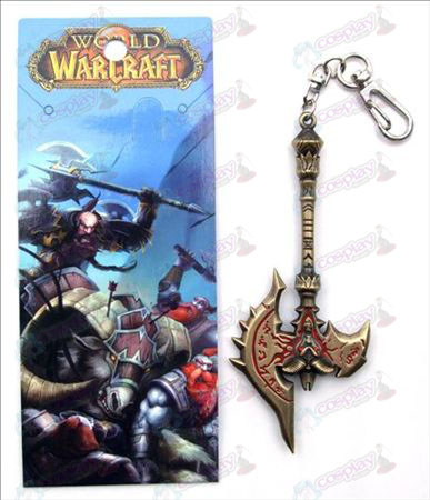 Accessoires World of Warcraft canif