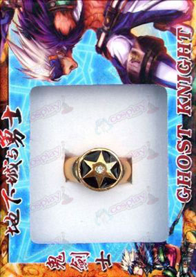 Accessoires Dungeon Fighter Ring Boxed