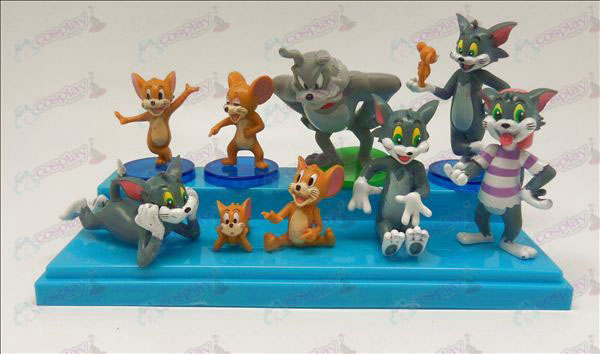 Tom et Jerry Doll 9
