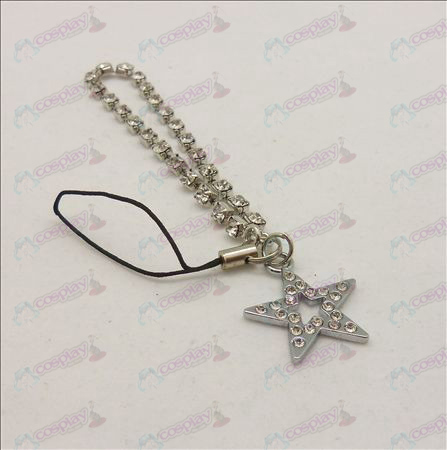 Accessoires Lucky Star machine Rope