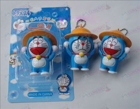 Doraemon ornements de poupée de face (A)