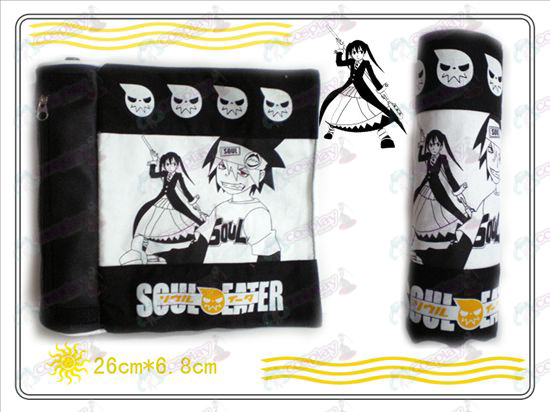Soul Eater Pen Scroll AccessoiresSOUL