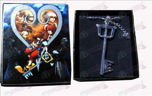 Accessoires kingdom Hearts collier B