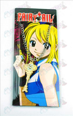 Accessoires Fairy Tail Colliers