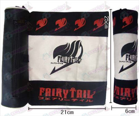 Accessoires Fairy Tail Reels Crayon