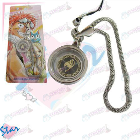 Accessoires Fairy Tail Strap