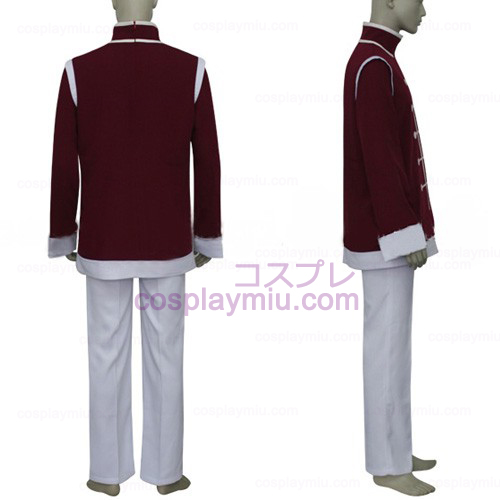 Hunter X Hunter Kurapica Casual Déguisements Cosplay