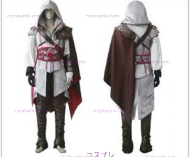 Assassin's Creed Ii Ezio For Hommes Déguisements