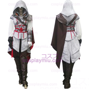 Assassin's Creed Ii Ezio For Femmes