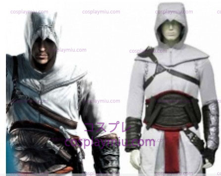Déguisements Assassin's Creed Cosplay