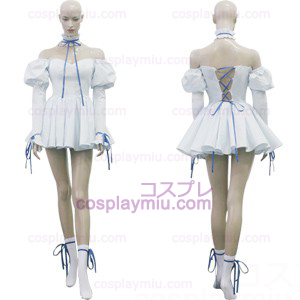 Chobits Chii Blue Dress