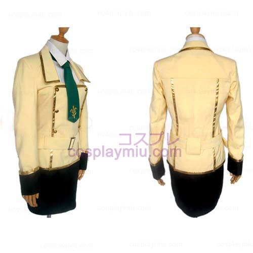 Code Geass Lelouch of the Rebellion Déguisements Cosplay