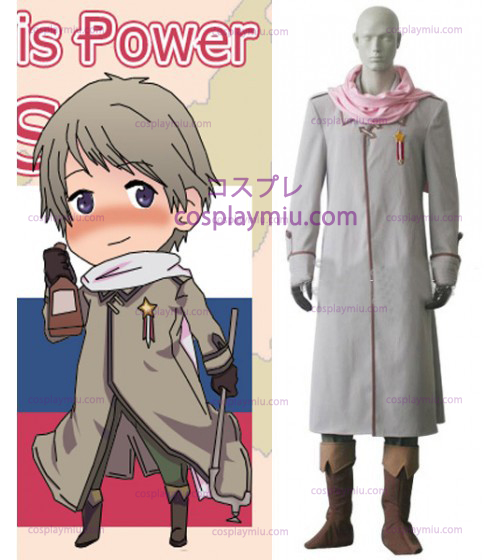 Russia Déguisements Cosplay from Axis Powers Hetalia
