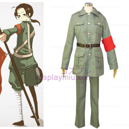 Axis Powers China Déguisements Cosplay