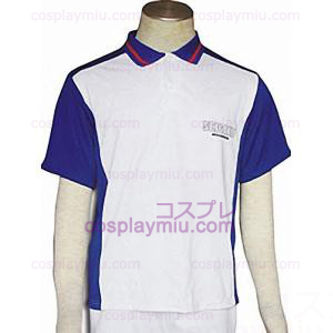 The Prince Of Tennis Seishun Academy Summer T-shirt Déguisements Cosplay
