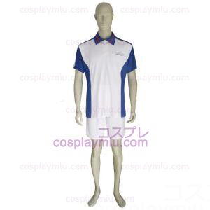 The Prince Of Tennis Seigaku Summer Déguisements Cosplay
