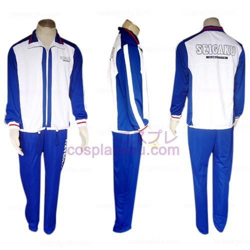Prince Of Tennis Seigaku Déguisements Cosplay