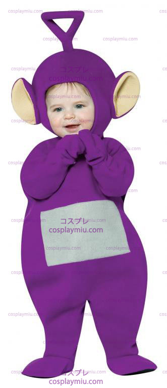 Teletubbies Tinky Winky Infant Déguisements