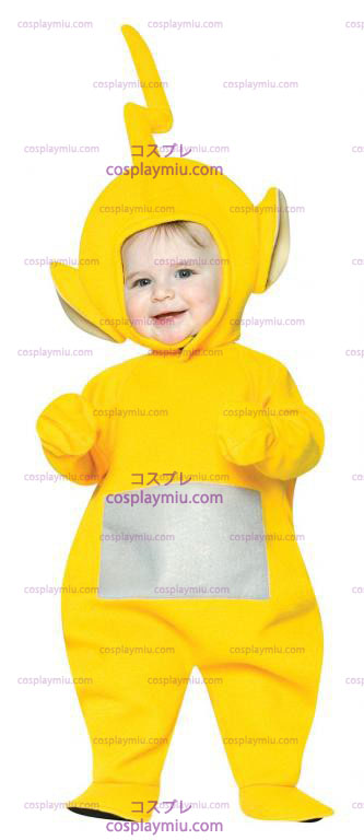 Teletubbies Laa-Laa Infant Déguisements