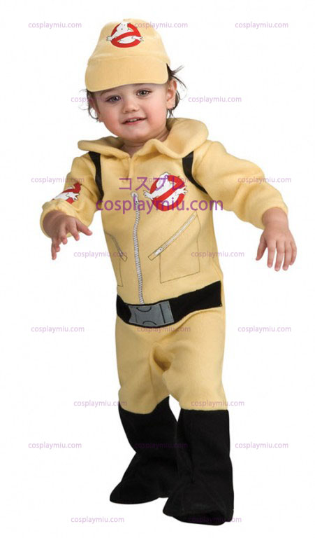 Boys Ghostbuster Infant/Toddler Déguisements