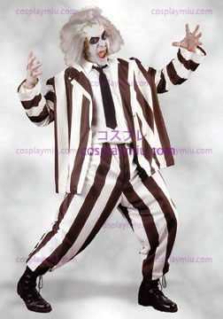 Beetlejuice Adult Déguisements